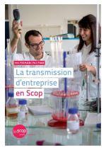 Guide transmission SCOP